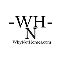 WhyNotHomes.com | Virtual Staging and Real Estate Listing Technology