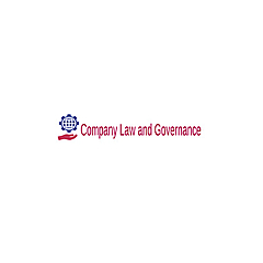 Company Law and Corporate Governance | Dr Lee Roach