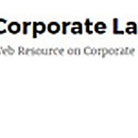 Corporate Law by Sunil Arya