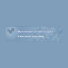 Manchester United Dugout