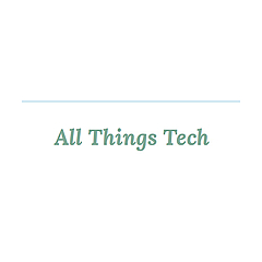 All things Tech | Golang
