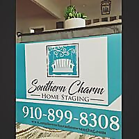 Southern Charm Home Staging | Where the only thing constant is re-arranging