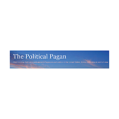 The Political Pagan