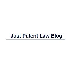 Just Patent Law Blog