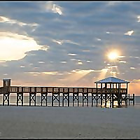 Biloxi Beach Resort Rentals