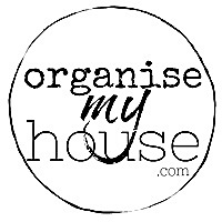 Organise My House - Get organised & simplify your life!