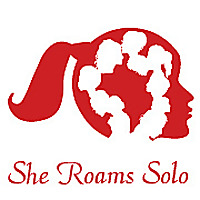She Roams Solo