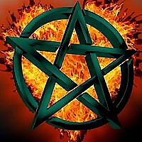 Witchcraft Wicca