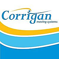 Corrigan Moving Systems | Handled with Care