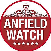Anfield Watch | Multi Award Winning Website for Liverpool FC