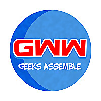 Geeks WorldWide Comics