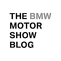 MOTOR SHOW BLOG
