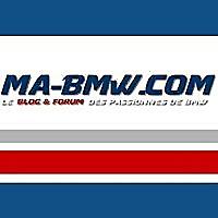 Ma-BMW.com - BMW Blog & Forum