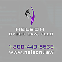 Cyber Law Lawyer Blog - Nelson Cyber Law