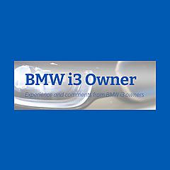 BMW i3 Owner