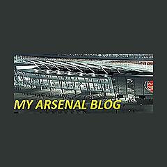 My Arsenal Blog