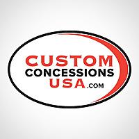 Custom Concessions | FoodTruck