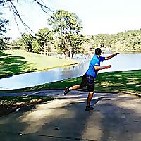 Matt Dollar Disc Golf