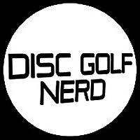 Disc Golf Nerd