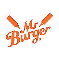 Mr Burger | Food Truck
