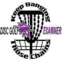 Disc Golf Examiner