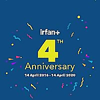 IRFAN.ID™ | A Lifestyle And Investing Blog