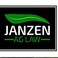JANZEN AG LAW BLOG - Janzen Ag Law