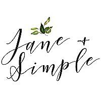 Jane & Simple Zero Waste Living
