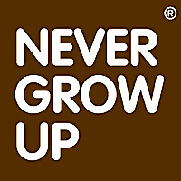 Will Never Grow Up | Happiness At Work