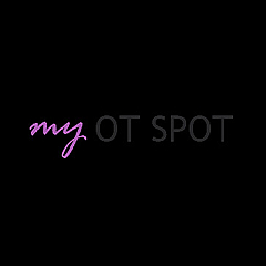 My OT Spot | Helping You Along Your OT Journey