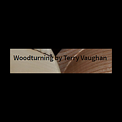 Woodturning by Terry Vaughan