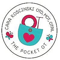 PocketOT | The Pocket Occupational Therapist
