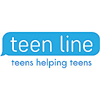 TEEN LINE - Through Ups & Downs