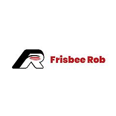 Frisbee Rob | Blog