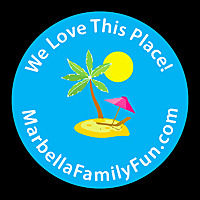 Marbella Family Blog
