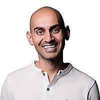 Neil Patel's Digital Marketing Blog