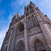Washington National Cathedral | YouTube