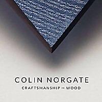 Colin Norgate Blog