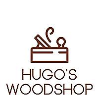 Gary @ Hugo's Woodshop