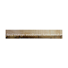 David Munyak | The Finest Quality Woodturning From Vermont