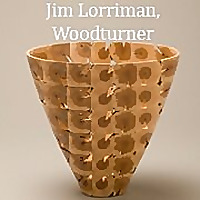 Jim Lorriman Woodturner Blog
