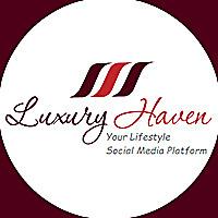 Luxury Haven | Award-winning Singapore Lifestyle Blog