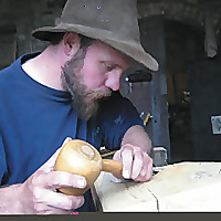 The World Of Carvings With Stories