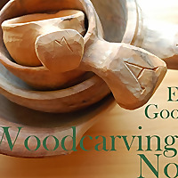 Eric Goodson Woodcarving Notes