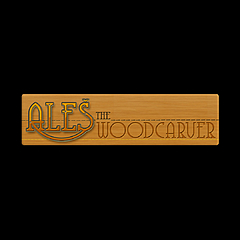 Ales | The Woodcarver