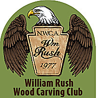 William Rush Woodcarvers Club