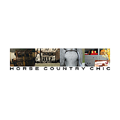 Horse Country Chic
