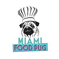 Miami Food Pug