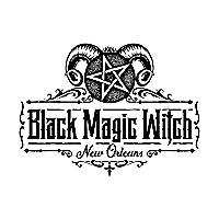 Black Magic Witch