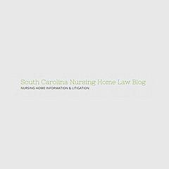 South Carolina Nursing Home Law Blog